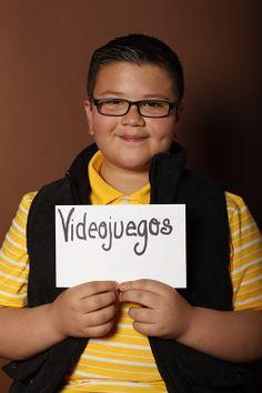 Videogames, Daniel Tovar, Estudiante, Instituto Edinburgh, Monterrey, México