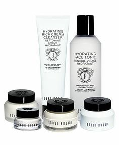 Bobbi Brown Hydrating Skincare Collection - Bobbi Brown - Beauty - Macy's