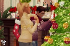 Random poses You need: Pose player and teleport any sim Christmas ball by Gift box by Wine glass by TOU: Don't claim my creations as your own Don't. Christmas Balls, Sims 4, Bodycon Dress, Poses, Ts4 Cc, Random, Dresses, Fashion, Christmas Baubles