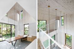 _naturehumaine – architecture & design   Résidence Dulwich
