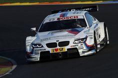 Timo Glock, BMW, DTM, Valencia, 2013 - F1 Fanatic