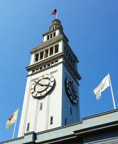 San Francisco Clock Tower