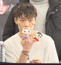 2019.01.12 Fan Signing Event #iKON #아이콘 #바비 #BOBBY #バビ #김지원 #KIMJIWON Bobby Kpop, Kim Ji Won, Abs, Collage, In This Moment, Children, Serious Relationship, Men, Young Children