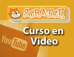 Curso scratch en video