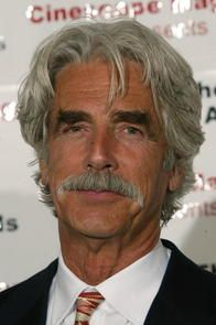 Yes, even Sam deserves to be on this board of mine! Sam Elliott, actor, at You know it's it is him talking without even seeing him. Sam Elliott Pictures, Katherine Ross, Tom Selleck, Photo Portrait, Raining Men, Portraits, Thing 1, Aging Gracefully, Grey Hair
