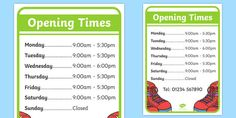 A handy set of signs to bring your role play area to life! Role Play Areas, Shoe Shop, Shopping