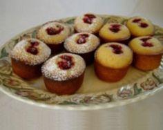 Lemon and raspberry friands recipe - Cakes