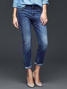 Gap AUTHENTIC 1969 best girlfriend jeans on ShopStyle!