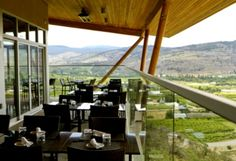 Today's Hawksworth Hot List features Mother's Day brunch at Tinhorn Creek Vineyards' destination restaurant Miradoro Restaurant. Nothing says I love you like a delicious meal amongst stunning views of the South Okanagan Valley wine country. Wine Access, Communal Table, Restaurant Offers, Wine Festival, Wine List, Stunning View, Beautiful, Wine Country, Wine Recipes