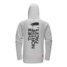 The North Face Men's Jimmy Chin Full Zip Hoodie Sweatshirt