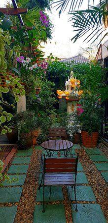 PHA-THAI HOUSE - Updated 2019 Prices & Guest house Reviews (Chiang Mai, Thailand) - TripAdvisor Thai House, Chiang Mai Thailand, Lower Than, Hotel Reviews, Trip Advisor, Patio, Outdoor Decor, Terrace