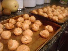 Cream Puffs Home Beccanomics
