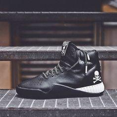 b5c24298d2993 Adidas Tubular Instinct Mastermind Japan  sneakers  sneakernews   StreetStyle  Kicks  adidas