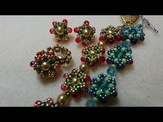 ▶ Star Light Star Bright Bracelet - YouTube