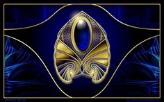 Moody Blue by PeterPawn on DeviantArt