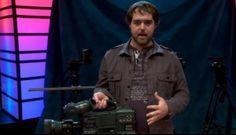 Guia de introdução ao vídeo HDSLR