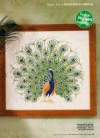 Gallery.ru / Фото #11 - The world of cross stitching 061 август 2002 - WhiteAngel