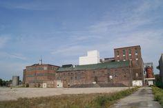SugarCity Factory Amsterdam/ Halfweg