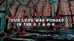 oh my stars;