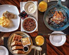 Beverly Wilshire review from Do Pao Ao Caviar