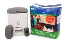 PetSafe Train n Praise Dog Potty Training System *** Want additional info? Click on the image. This is an Amazon Affiliate links.