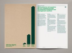 grant property - glasgow / graphic design agency / branding and logo design…