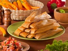 Gourmet Tamales Package Including Delivery from Hot Damn, Tamales! - Oklahoma City: Amazon Local