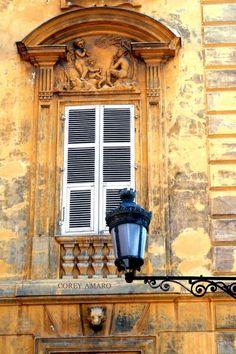 Nice, France.  photo by Corey Amaro