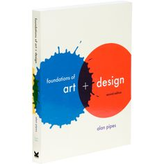 Foundations of Art & Design (2nd edition) - Educational Resources