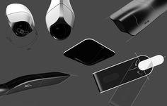 DeGRee I Design firm   CNB CCTV