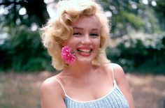 Marilyn Monroe: A woman, a muse for designers, a public icon The famous words of Hollywood's first true sex symbol still echo with the spirit of her free, modern and terribly charming femininity.