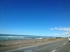 El mar <3