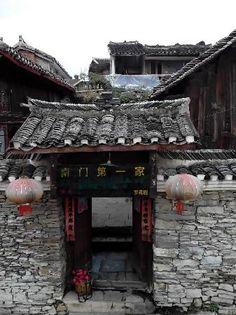 Qingyan Ancient Town, Guiyang - TripAdvisor Guiyang, Xiamen, Chengdu, Online Tickets, Trip Advisor, Gazebo, Cities, Outdoor Structures, Australia