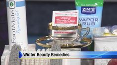 Winter beauty remedies | News  - Home #news4jax