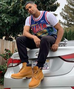 Timberland Boots Outfit, Timberlands, Spiced Pretzels, Timberland 6 Inch, Gq, Thor, 6 Inches, Hot Guys, Cool Outfits