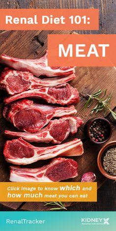 Dialysis Diet, Renal Diet, Ketogenic Recipes, Diet Recipes, Vegetarian Types, Kidney Friendly Foods, Kidney Disease Diet, Kidney Recipes, Health And Fitness Magazine