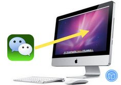 transfer-WeChat-photos-from-iphone-to-mac