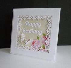 F4A253 ~ Inspired by Peggy by sistersandie - Cards and Paper Crafts at Splitcoaststampers