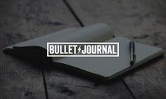 Le bullet journal : mon graal pour m'organiser !