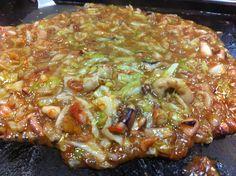 Cooked Monjya