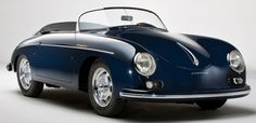 1956 Porsche 356A/1600 Speedster Gallery At the 1955 Frankfurt Motor Show in September of 1955, Porsche released the 356A/1600 to the world with cabriolet, coupe and speedster bodies from Reutter. These were updated to better suit the improved gasoline and tire technologies of the period. With the 356A came a larger 1582 cc engine that ...