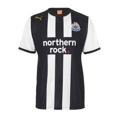 Newcastle United 2011/2012 Home