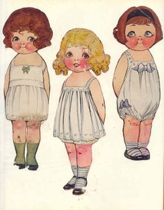 Dolly Dingle 3