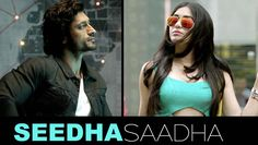"Seedha Saadha Lyrics (Reprise) from Bollywood Movie ""COMMANDO 2"". A Hindi Song 2017 sung by Jubin Nautiyal and starring Vidyut Jammwal. This is a mellow reprise version of Amit Mishra's rocking track Seedha Saadha.  Composed by"