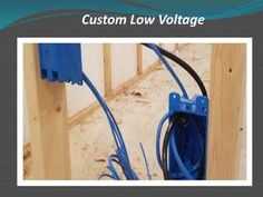 Custom Low Voltage - Speaker System Installation  Custom Low Voltage installs Custom TV Mounting, Home Theaters Wiring, Ethernet Installation, Speaker & Surround Sound, Security Camera, Speaker System, Alarm Systems Installation.# https://www.customlowvoltage.net/home-media
