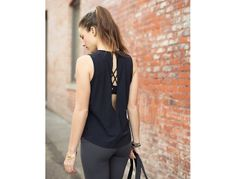 Lululemon Launches New Line - &go - Elle