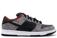 Nike Dunk Low Pro SB – Supreme NYC