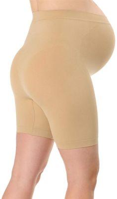 3a6910b24d Assets 124 SPANX Shapewear Unbelievable Underwear Seamless Mid Thigh ...