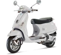 Vespa LX 150