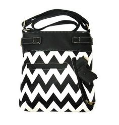 Personalized Concealed Carry Handgun Purse,Hidden compartment,gun,purse,handbag,crossbody bag,crossbody purse,Chevron purse conceal handgun by ThreadsJust4U on Etsy